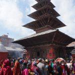 ネパールの恋愛の神様