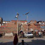 今日でネパール地震から2年。ネパール地震の日のタルカリでは・・・。