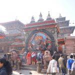 2月ネパールに行ってきます