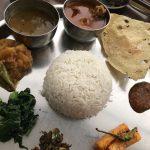2018ネパール③ ~パタンと雑貨とインド料理と~