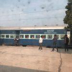 ネパール唯一の鉄道に乗りたい。(2022年には中国ーネパールも開通するそうです)