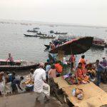 2018ネパール⑫ ~ インド編 バラナシ、そしてガンジス川 ~