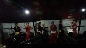 ネワールダンス