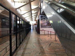トリブヴァン空港