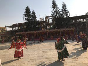 シェチェン寺院