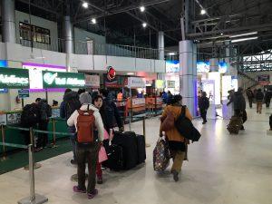 空港 国内線