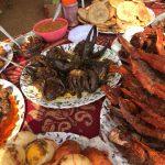 2019ネパール旅⑪『ネパール南西部の街ラムキ』・・・イルカを見たりタルー料理を食べたり