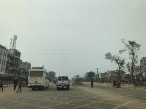 ネパールガンジ