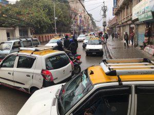 タメル タクシー