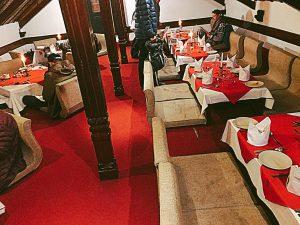 タメルレストラン