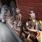 2020 タルカリのネパール旅 ③『パタンの銀細工と結婚式』