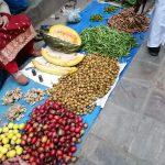 2020タルカリのネパール旅⑧『カトマンズの朝市 アサンからインドラチョーク』