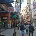 2020タルカリのネパール旅⑫『ネパールらしい食べ物、ネパールらしからぬ食べ物』