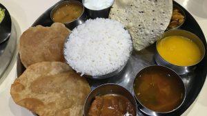 8月26日『インドからの留学生がつくる南インド家庭料理を食べる会』を開催します